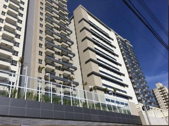 Apartamento Com 1 Dormitório Para Alugar, 42 M² Por R$ 1.500/mês - Bosque - Campinas/sp - Ap5509