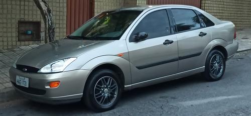 Imagem 1 de 3 de Ford Focus 2.0
