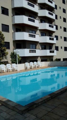 Imagem 1 de 30 de Apartamento Com 3 Dormitórios À Venda, 130 M² Por R$ 1.045.000,00 - Brooklin - São Paulo/sp - Ap13144