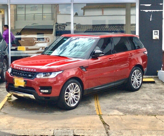 Land Rover Range Rover Perfecto Estado
