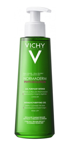 Imagen 1 de 5 de Vichy Normaderm Phytosolution Gel Purificante Concentrado 40