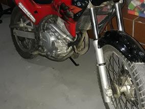 Nx4falcon 400cc
