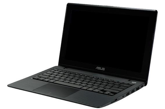 Notebook Pc Asus X200ma 500gb 11.6 Polegadas Touchscreen