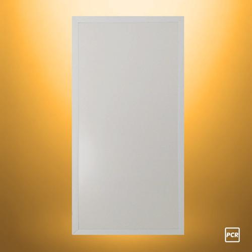 Imagen 1 de 7 de Panel Calefactor Bajo Consumo Pcr-500 C/term Porcelanato