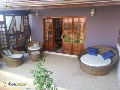 Casa Residencial Para Venda E Locação, Praia Do Pecado, Macaé. - Ca0176