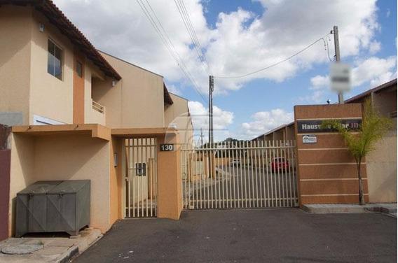 Sobrado - Residencial - 129041
