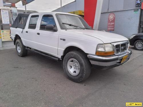 Imagen 1 de 8 de Ford Ranger 4.0