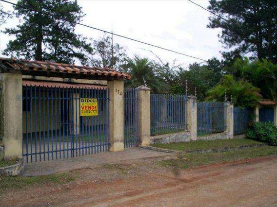 Casa Em Jacareí Bairro Veraneio Ijal - A3140