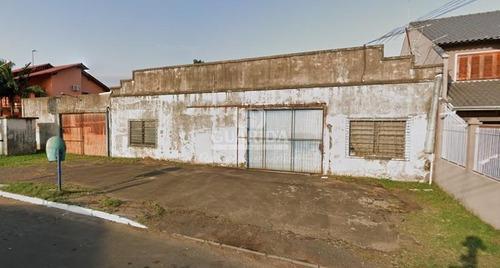 Imagem 1 de 3 de Pavilhão/depósito Para Aluguel, Estância Velha - Canoas/rs - 6195