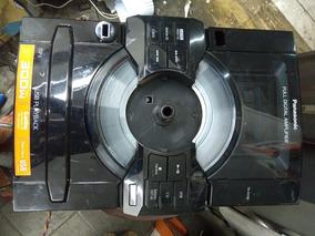 Gabinete Frontal System Panasonic Akx80lb-k