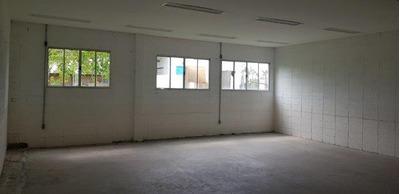 Galpão Para Alugar, 2300 M² Por R$ 38.000/mês - Embu Mirim - Itapecerica Da Serra/sp - Ga0260