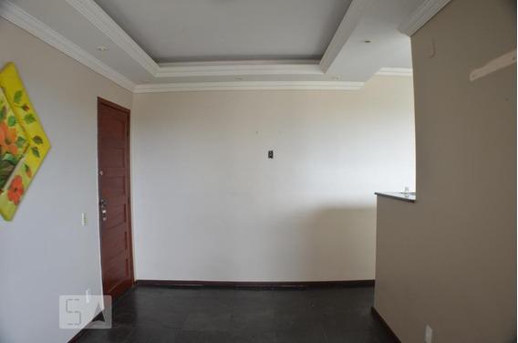 Apartamento No 12º Andar Com 3 Dormitórios E 1 Garagem - Id: 892983065 - 283065