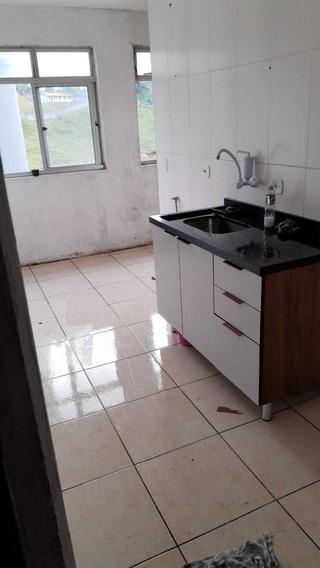 Casa Linda Em Bairro Calmo De Itaquera Entrada De 80.000,00