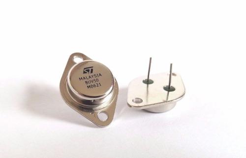 Transistor -  Buv50st