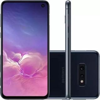 Smartphone Samsung Galaxy S10e 128gb 5,8 Pol Anatel Nacional