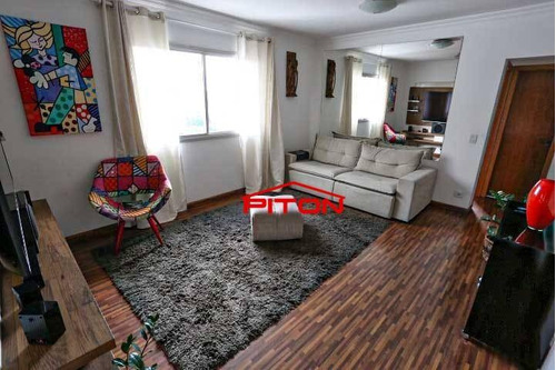 Apartamento Com 2 Dormitórios À Venda, 72 M² Por R$ 380.000,00 - Penha De França - São Paulo/sp - Ap2064