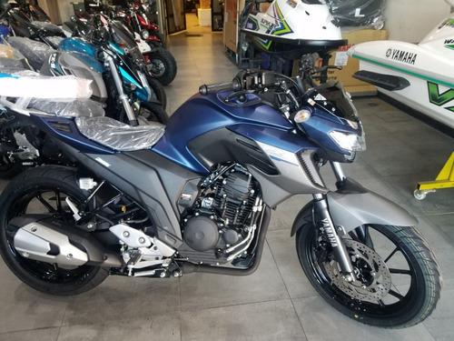 Yamaha Fz25 0km 250cc Fz 25 - Financiación - Motos M R