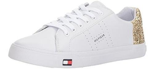 Zapatos Tenis Para Mujer Blanco