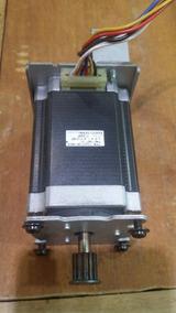 Motor De Passo Sanyo Denki 2.5a 1.8 Graus