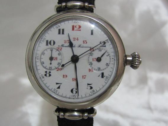 Relógio Montre De Précision, Valjoux 22 G H Relogiodovovô.