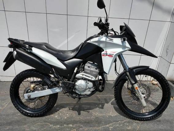 Honda Xre 300 Xre 300