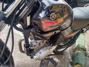 Yamaha Yamaha Ybr 125 K 125 K