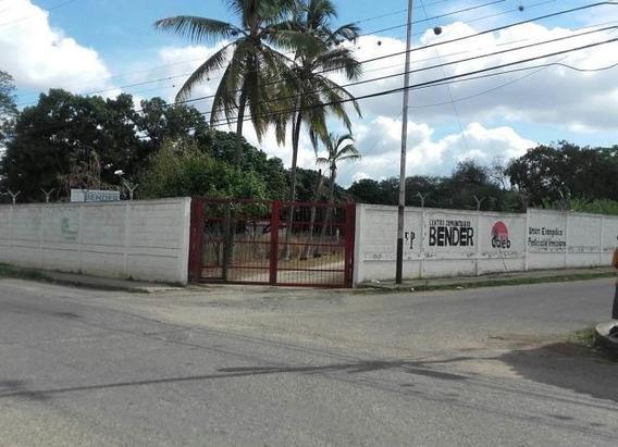 Local En Alquiler La Piedad Cabudare 20-2564 Jcg