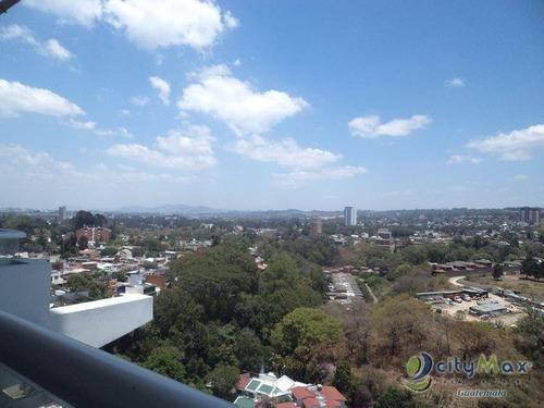 Apartamento En Venta Para Inversión En Zona 10!! - Pma-018-04-17