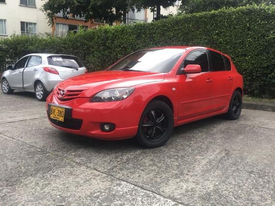 Como Nuevo Mazda 3 100 Mil Klm Modelo 2007