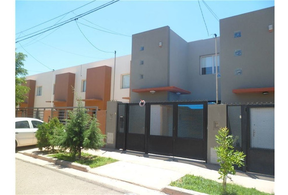 Duplex En Venta Terrazas Del Neuquén 2 Dormitorios