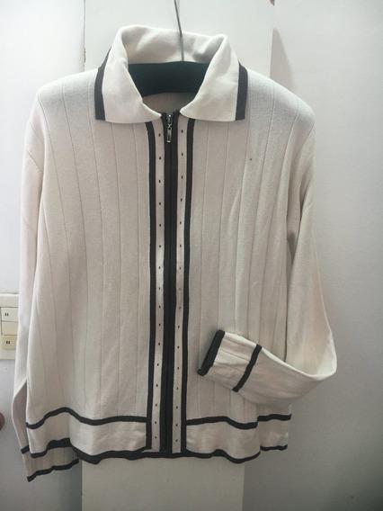 Sweaters Saquito De Señora Talle M De Betty