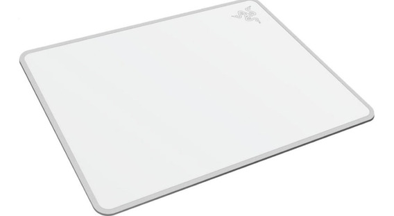 Mousepad Razer Invicta Mercury White - Control E Speed
