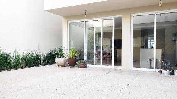 Sobrado Com 3 Dormitórios À Venda Por R$ 1.300.000 - Jardim Hollywood - São Bernardo Do Campo/sp - So0439