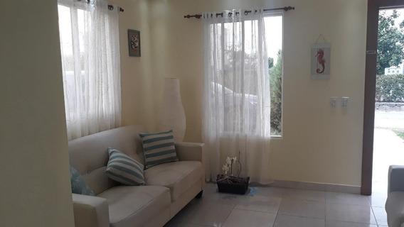 Ciudad Del Sol Bávaro-punta Cana Villa Amueblada 3 Dormitorios