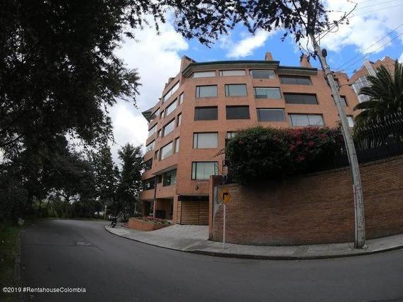 Apartamento En Venta En Chapinero Mls 19-674 Fr