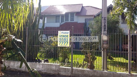 Casa, 4 Dormitórios, 320 M², Nossa Senhora Das Gracas - 171227