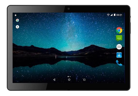 Tablet M10a Lite 3g Android 7.0 Dual Câmera 10