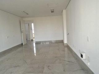 Andar Corrido Região Hospitalar, Avenida Brasil, Avenida Carandaí, 06 Salas Separadas, 02 Vagas, Mediar Imóveis. - Med7470