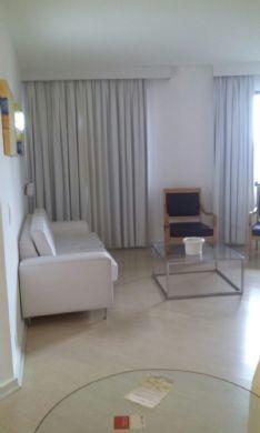 05060 - Flat 2 Dorms, Itaim Bibi - São Paulo/sp - 5060