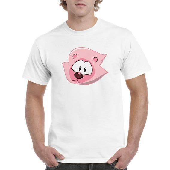 Linda Camiseta Nuevo Modelo Serie Steven Universe Leon