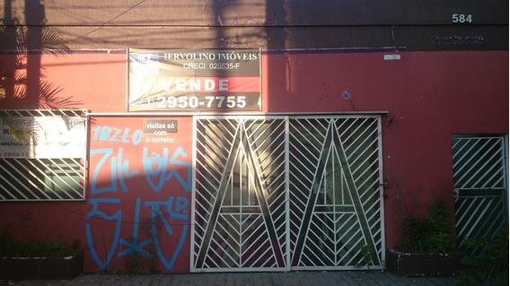 Casa Com Area Comercial, Santana, Zona Norte