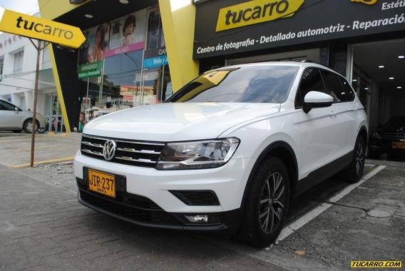 Volkswagen Tiguan Trend Line