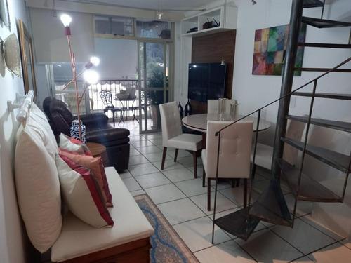 Imagem 1 de 30 de Cobertura À Venda - Santa Rosa - Niterói/rj - Co0385