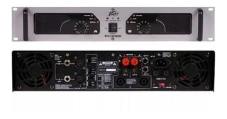 Peavey ® Amplificador 1900w Pvi2500