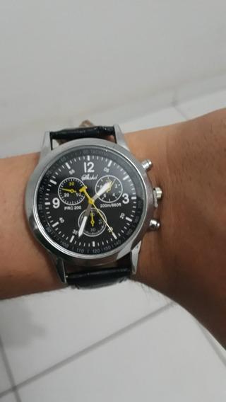 Relógio Masculino Importado Da China