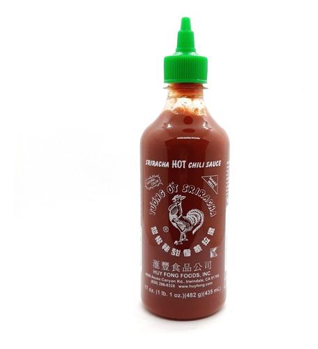 Salsa Sriracha Tuong Ot 482 Gr