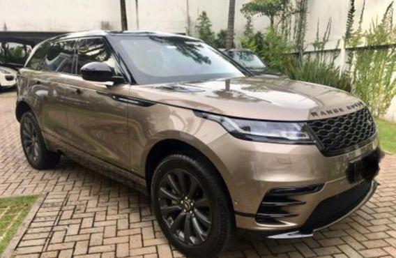Range Rover Velar V6 R-dynamic Se 2018 9 Mil Km Blindado