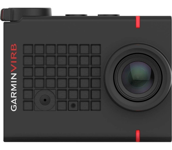 Garmin Virb Ultra 30 4k Water Resistant Action Camera