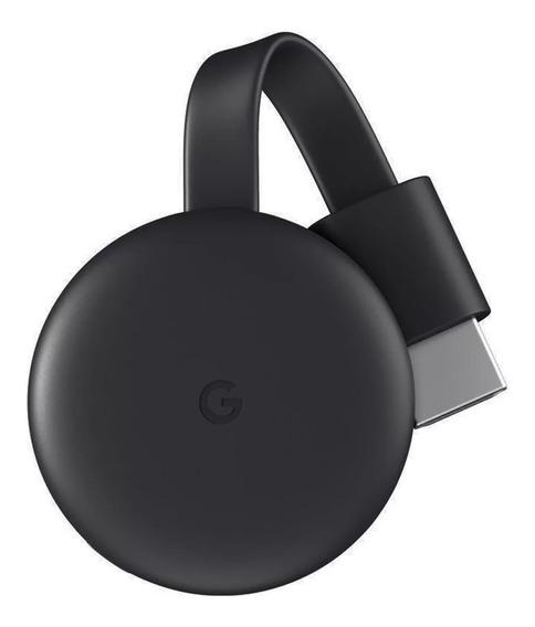 Google Chromecast 3 2019 Original
