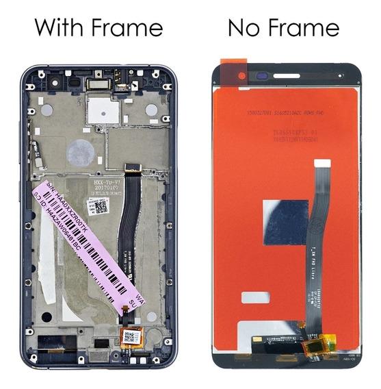 Display Com Frame Ze552kl
